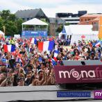 Fan Zone de Lille 14